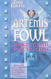 Książka Artemis Fowl Arktyczna przygoda