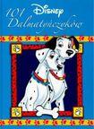 Książka 101 Dalmatyńczyków