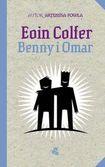 Książka Benny i Omar