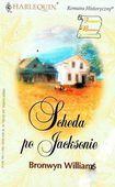 Książka Scheda po Jacksonie