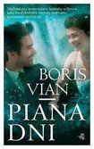 Książka Piana Dni