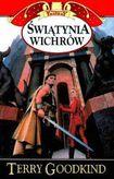 Książka Świątynia Wichrów