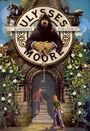 Książka Ulysses Moore. Tom 5. Kamienni Strażnicy