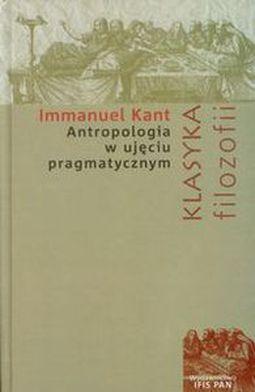 Książka Antropologia w ujęciu pragmatycznym