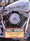 Książka Harley-Davidson. Seryjne i customowane maszyny marzeń