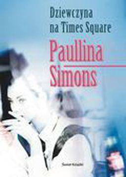 Książka Dziewczyna na Times Square