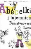 Książka Abecelki i tajemnica Bursztynowego domu