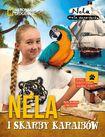 Książka Nela i skarby Karaibów