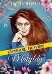Książka Kryminalne przypadki Matyldy