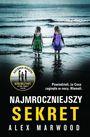 Książka Najmroczniejszy sekret