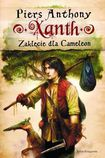 Książka Xanth 1. Zaklęcie dla Cameleon