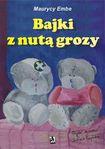 Książka Bajki z nutą grozy