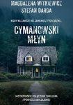 Książka Cymanowski Młyn