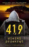 Książka 419. Wielki przekręt
