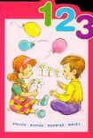 Książka 123. Policz, napisz, rozwiąż, wklej