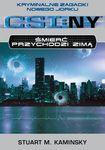 Książka CSI Kryminalne zagadki Nowego Jorku. Śmierć przychodzi zimą