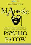 Książka Mądrość psychopatów