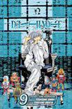 Książka Death Note 9