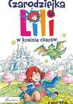 Książka Czarodziejka Lili w krainie czarów