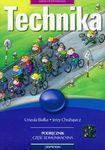 Książka Technika podręcznik część komunikacyjna