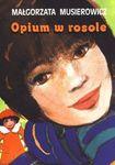 Książka Opium w rosole