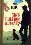 Książka Gdzie twój dom, Telemachu?