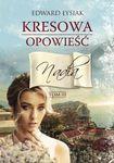 Książka Kresowa opowieść tom III Nadia