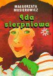 Książka Ida sierpniowa