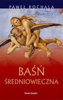Książka Baśń Średniowieczna