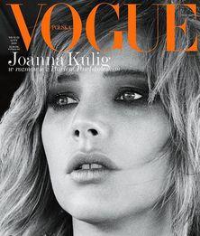Vogue Polska, nr 12/luty 2019