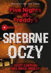 Książka Srebrne oczy. Five Nights at Freddy's