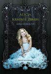 Książka Alicja w Krainie Zombi