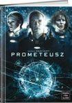 Książka Prometeusz (książka + film)