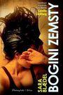 Książka Bogini zemsty
