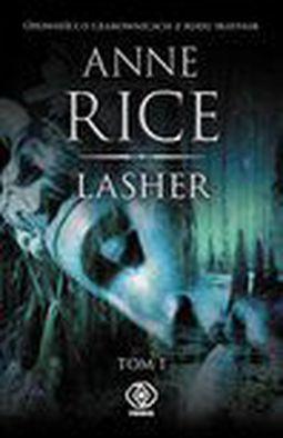 Książka Lasher. T. 1