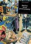 Książka Komiks - świat przerysowany