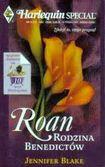 Książka Roan