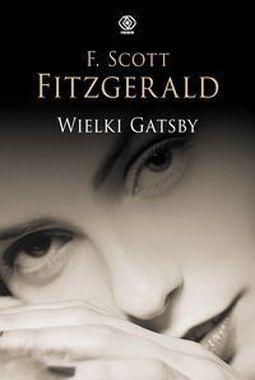 Książka Wielki Gatsby