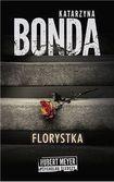 Książka Florystka. Wydanie kieszonkowe