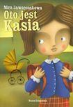 Książka Oto jest Kasia