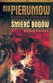Książka Kroniki Hjorwardu Śmierć bogów Księga Hagena