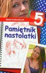 Książka Pamiętnik nastolatki 5