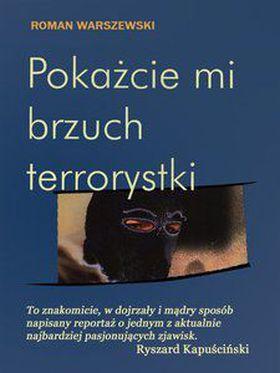 Książka Pokażcie mi brzuch terrorystki