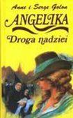 Książka Angelika : droga nadziei