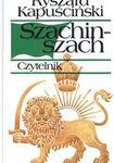 Książka Szachinszach