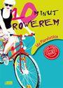 Książka 10 minut rowerem