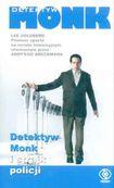 Książka Detektyw Monk i strajk policji