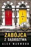 Książka Zabójca z sąsiedztwa