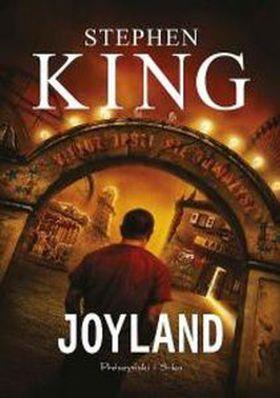 Książka Joyland
