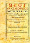 Książka Młot na czarownice